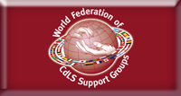 CdLS Foundation UK & I is part of the World Federation of CdLS Support Groups - Find out about CdLS Groups around the world