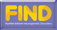 FIND is a fantastic resource for in-depth information about CdLS - and other syndromes